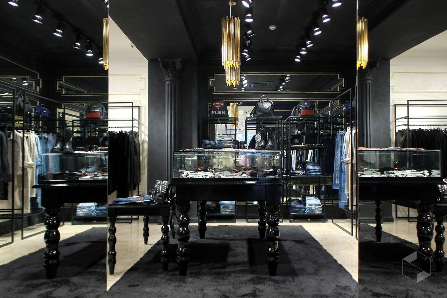 Luxor boutique