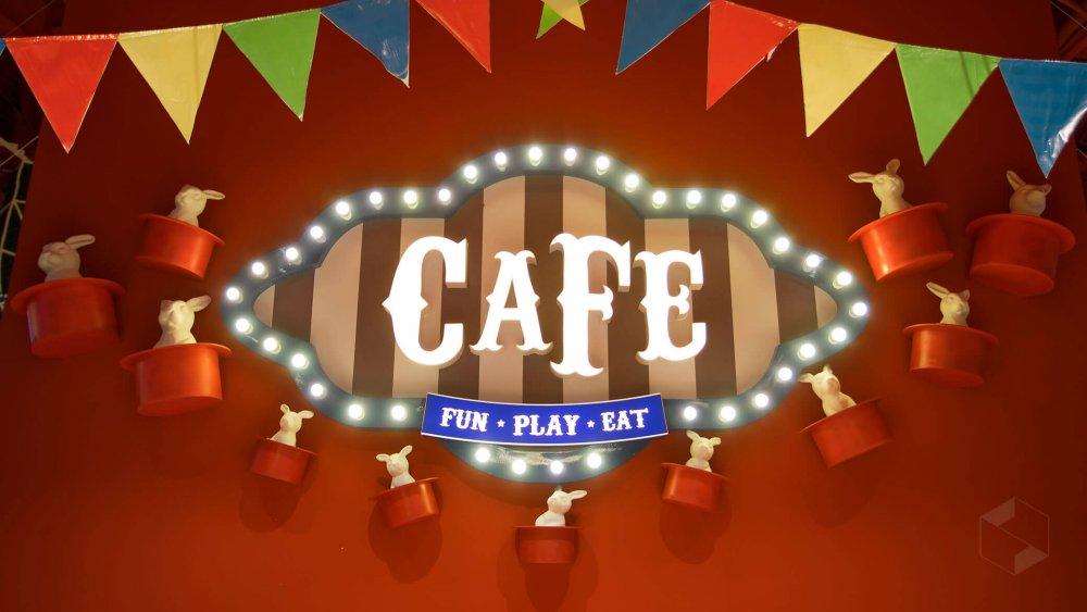 Carnaval Cafe