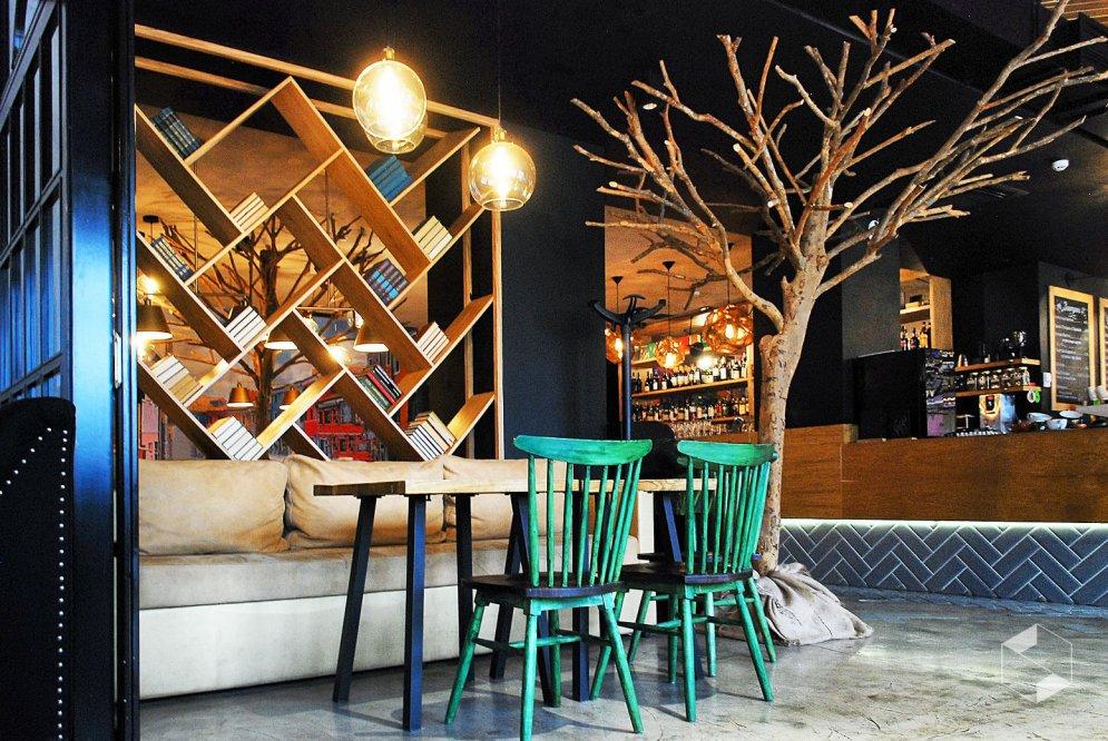 Кофейня Dailycoffee